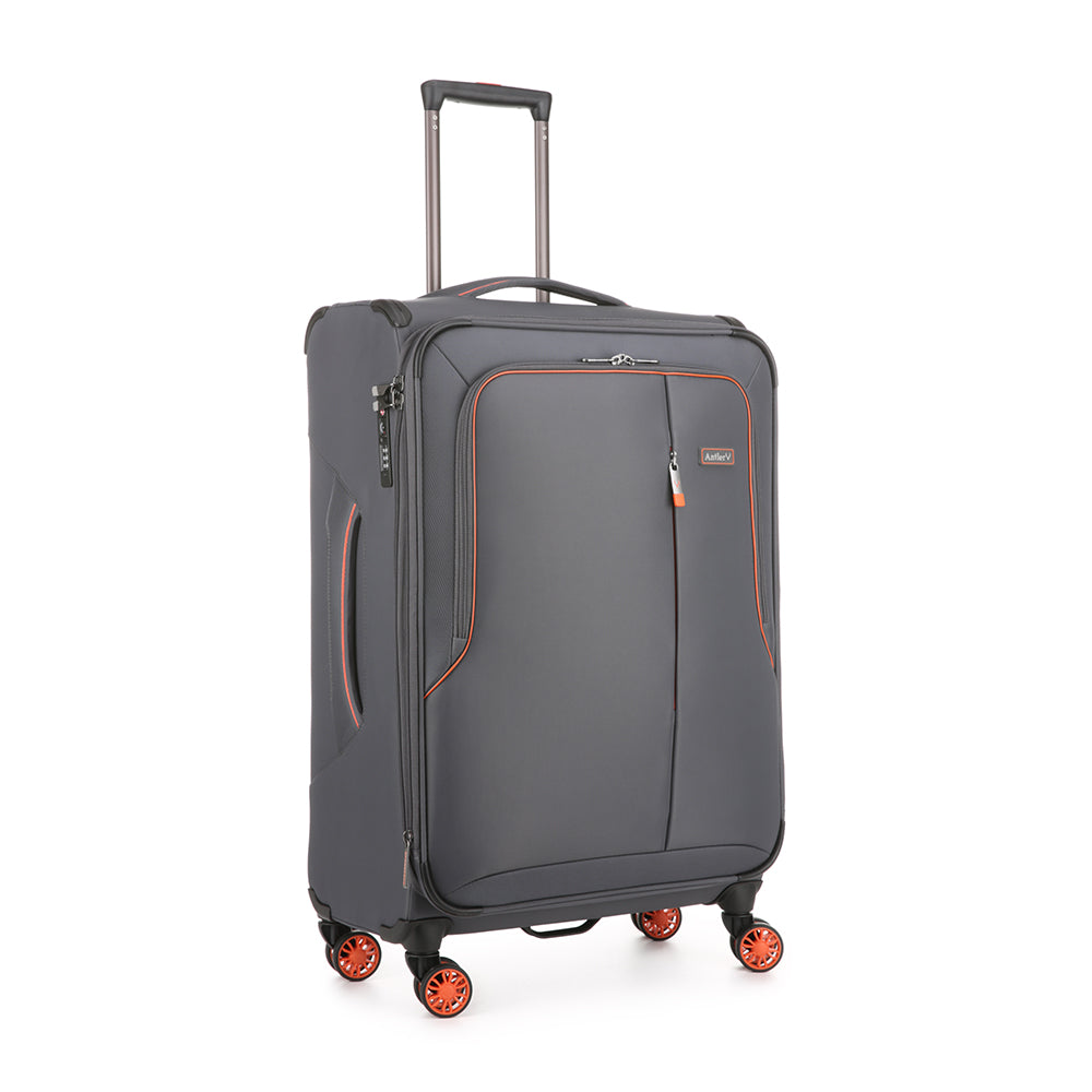 Clarendon Softcase Medium - Grey