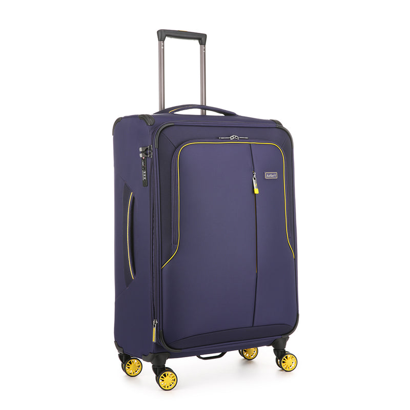 Clarendon Softcase Medium - Purple