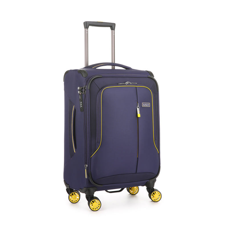 Clarendon Softcase Large - Purple