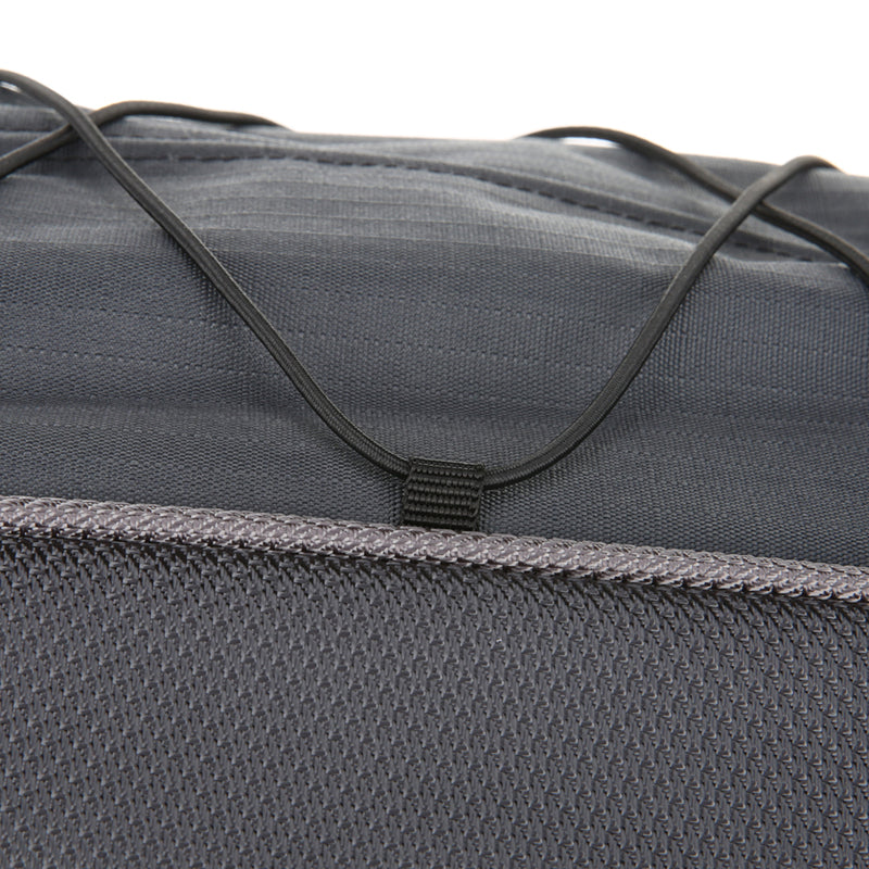 Headingley Mega Decker Trolley Bag - Grey