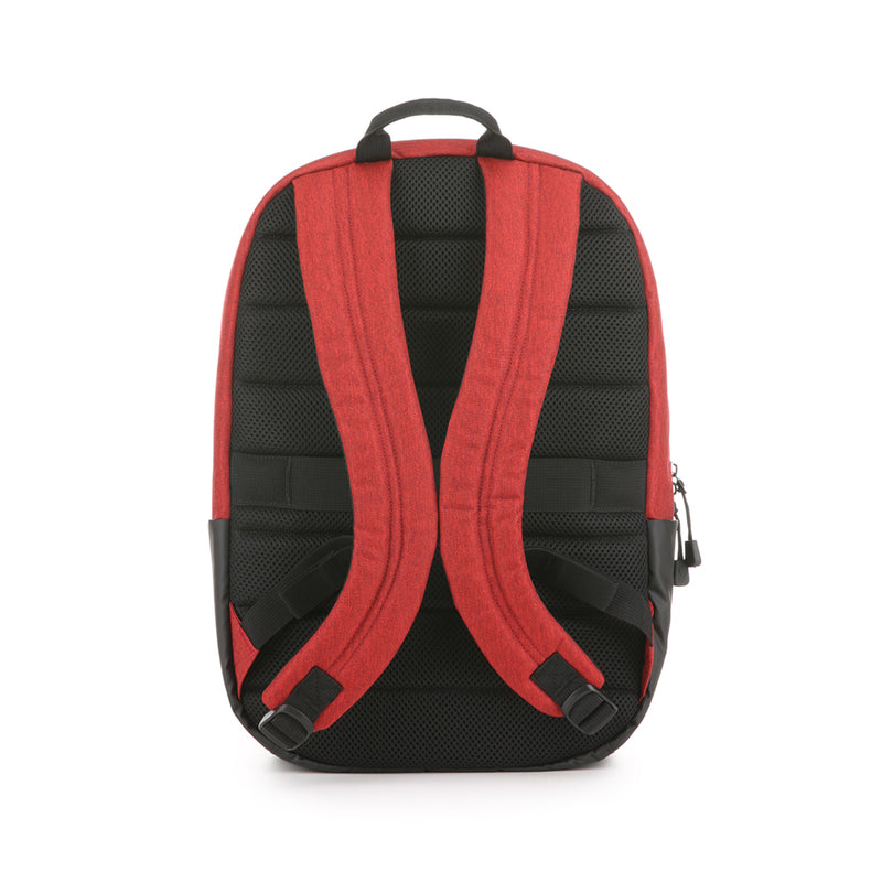 Kenilworth Backpack - Red