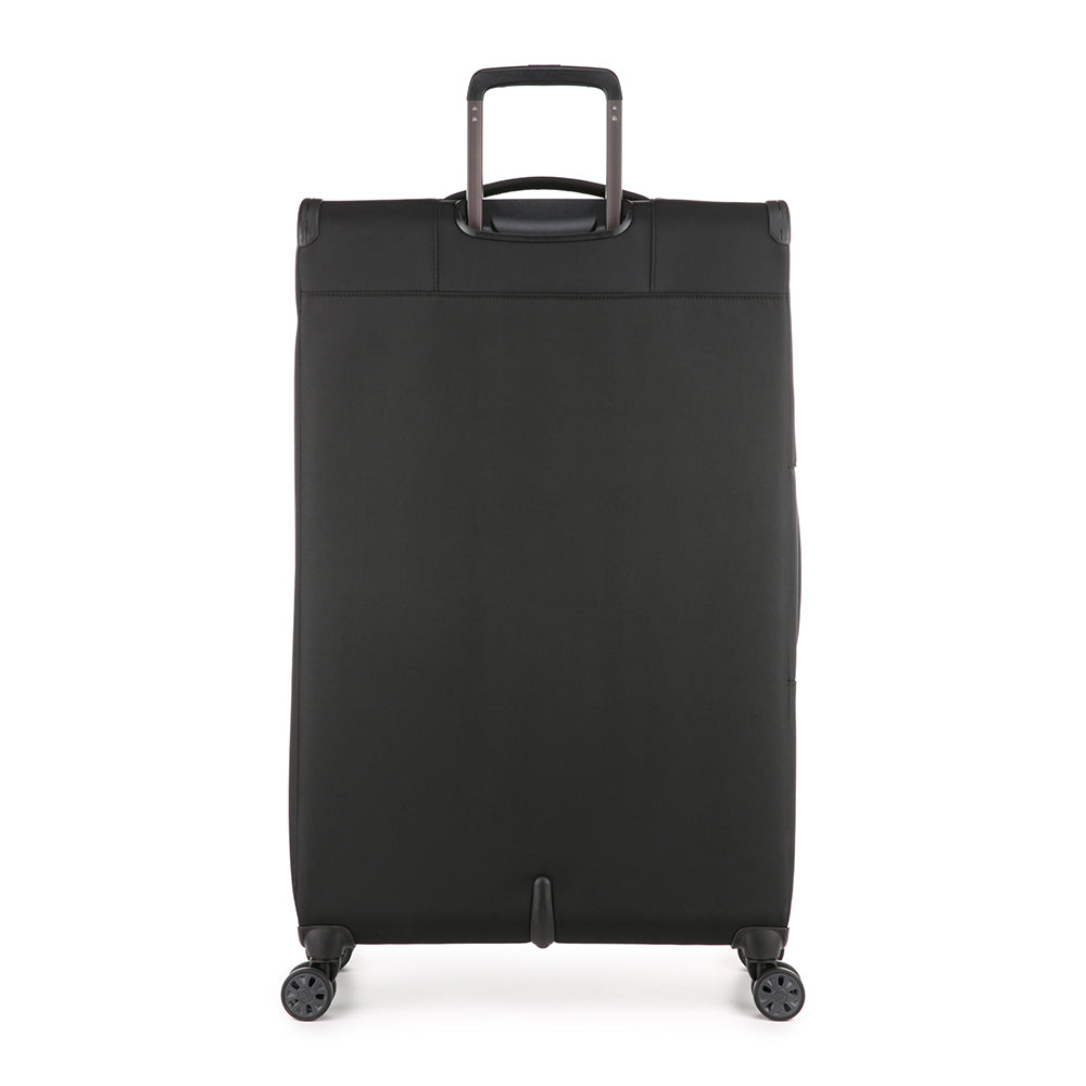 Portland Softcase Large - Black