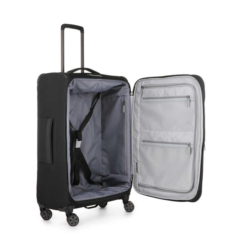 Portland Softcase Medium - Black