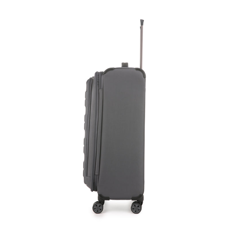 Portland Softcase Medium - Charcoal