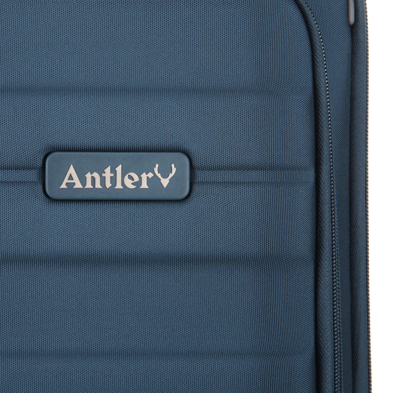 Portland Softcase Large - Navy