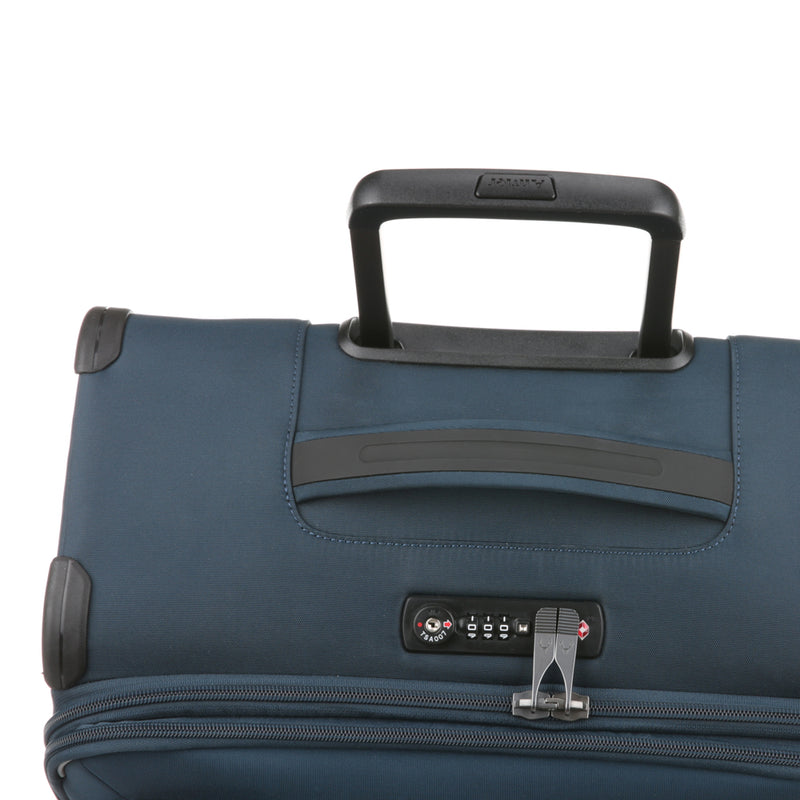 Portland Softcase Medium - Navy