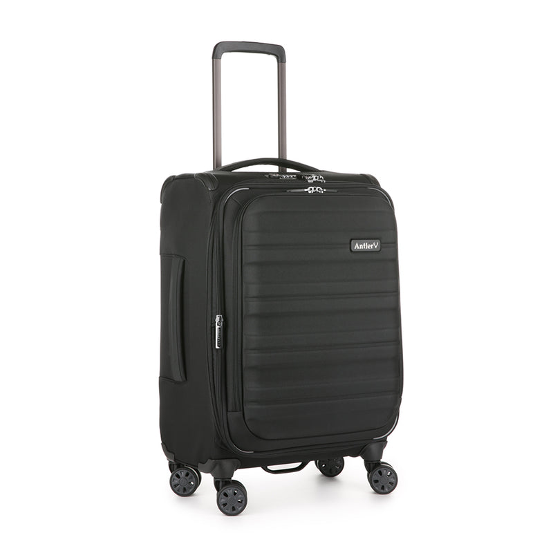 Clarendon Softcase Large - Black
