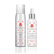 Thermal Heat Protection Mist & Dry Shampoo Set