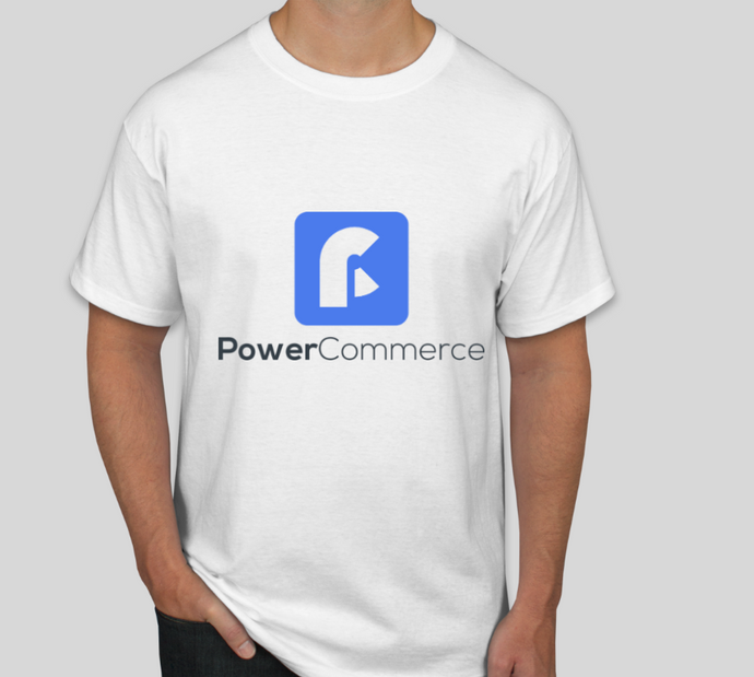 Power Commerce T-Shirt