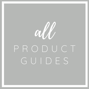 All Product Guides Bundle (Includes all 4 guides)