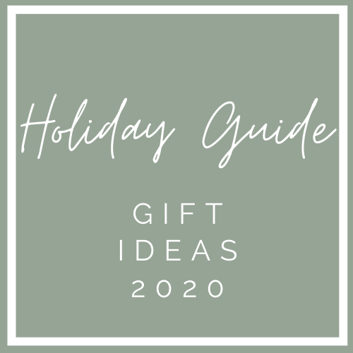 FREE Holiday Gift Guide 2020