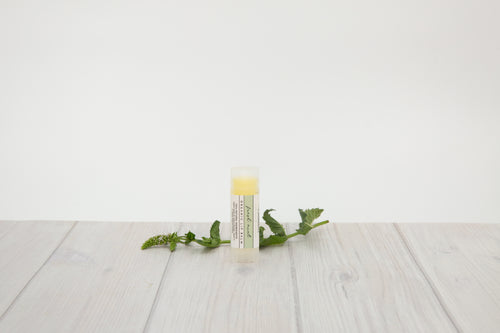 Fresh Mint Organic Lip Balm