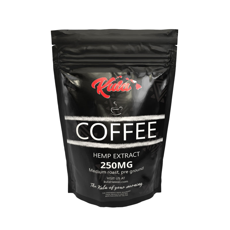 CBD Kula Coffee