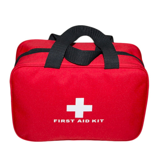 Outdoor Sports Camping Home Medical Emergency Survival First Aid Kit