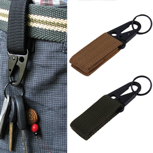 Backpack Snap D Ring Clip