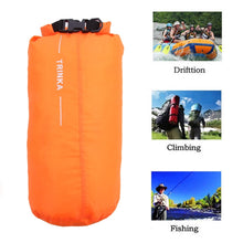 Load image into Gallery viewer, 8L Waterproof Dry Bag 4 Colors