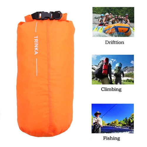 8L Waterproof Dry Bag 4 Colors