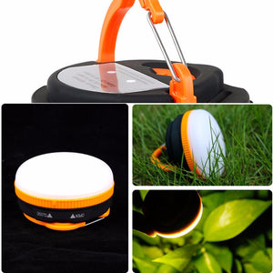Outdoor Camping Light LED