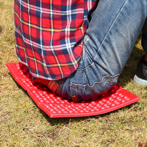 Foldable Outdoor Camping Mat Seat