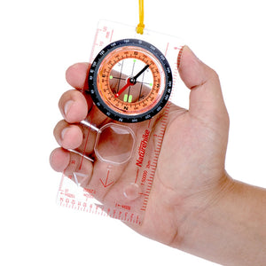 Naturehike Transparent compass