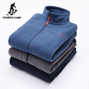 Pioneer Camp warm fleece