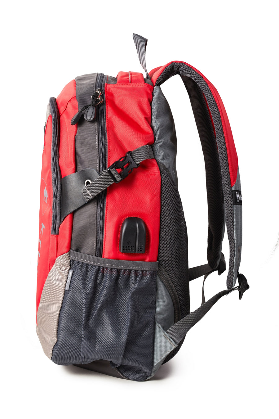 Krhino Titan Bulletproof Red - Krhino Ballistic Backpack Bulletproof backpack