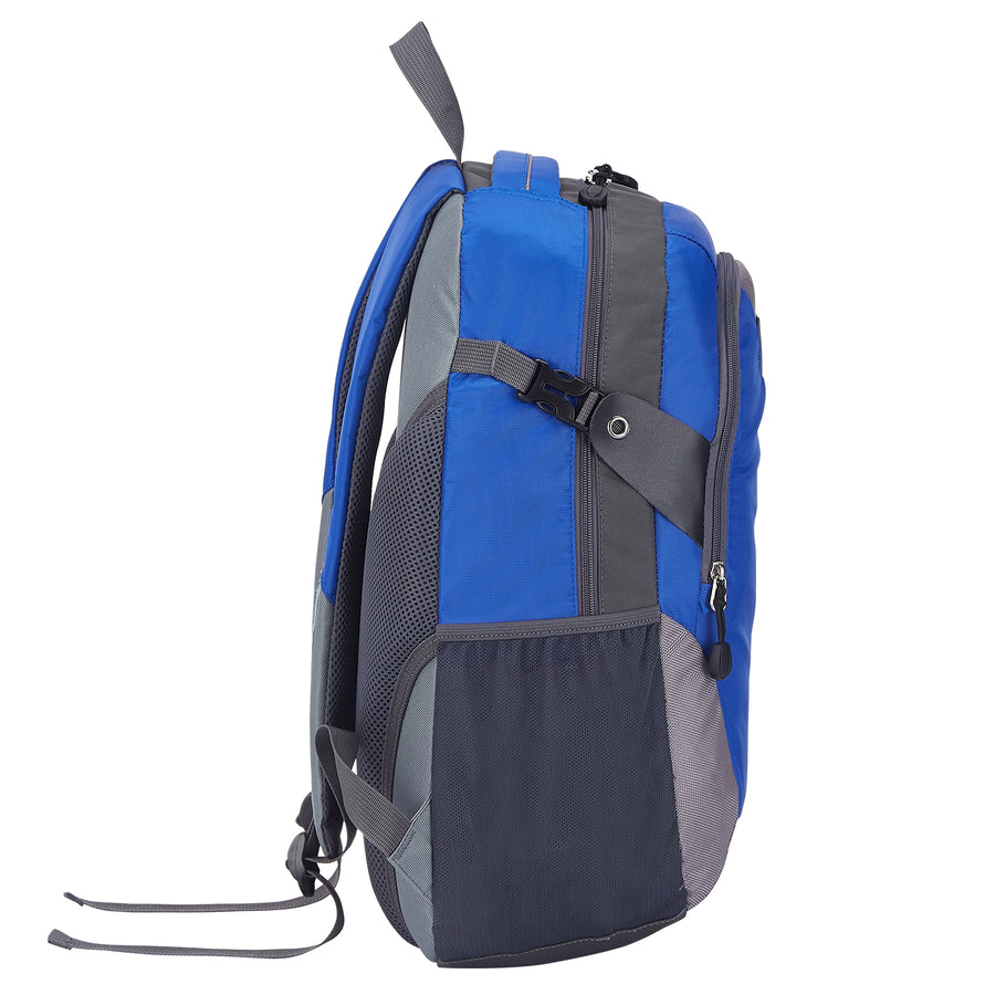 Titan - Bulletproof Blue - Krhino Ballistic Backpack