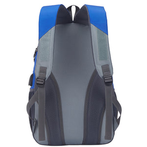 Titan - Bulletproof Blue - Krhino Ballistic Backpack Bulletproof backpack