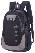 Krhino Titan - Bulletproof Black - Krhino Ballistic Backpack