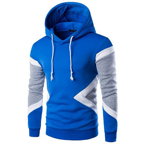 Stylish Colorful Hoodie