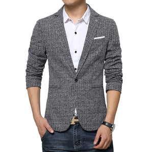 Smart Casual  Blazer