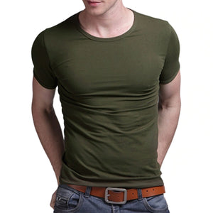 Basic T-Shirt (o-neck)