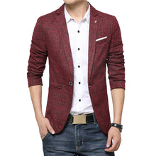 Load image into Gallery viewer, Smart Casual  Blazer
