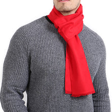 Load image into Gallery viewer, Soft Cashmere Scarf
