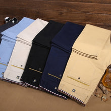 Load image into Gallery viewer, Soft Cotton Trousers, 6 colors