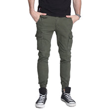 Load image into Gallery viewer, Skinny Cargo Pants