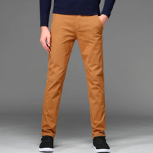 Load image into Gallery viewer, Straight Casual Pants