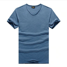 Load image into Gallery viewer, Casual Cotton T-Shirt