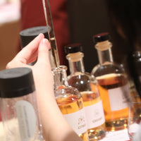 Entry Ticket - Hong Kong Whisky Festival 2020 - InterContinental Grand Stanford Hong Kong