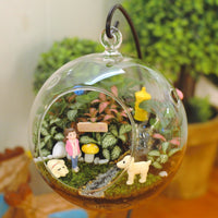 Mother's Day Terrarium Workshop (May 8)