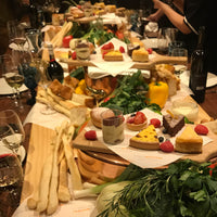 Theo Mistral By Theo Randall Exquisite Sharing Italian Feast Experience - icgs-eshop
