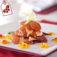 Hoi King Heen 8-course Festive Degustation Menu for 2