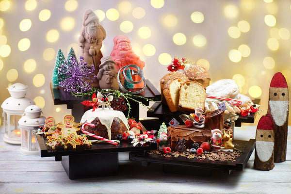 Café On M - Christmas Festive Buffet Extravaganza (Dec 25)