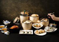 Cantonese Gourmet Fun-mily Retreat