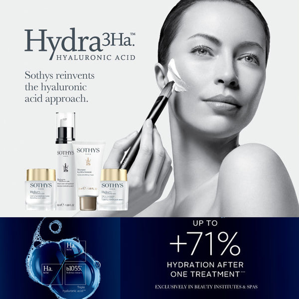 Hydra3Ha Hydrating Intensive Treatment
