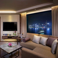 標準海景套房  Junior Harbour View Suite