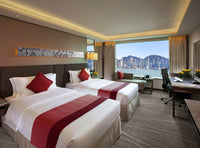 Upgrade to Premier Full Harbour View Room (For Munch & Stay Only)