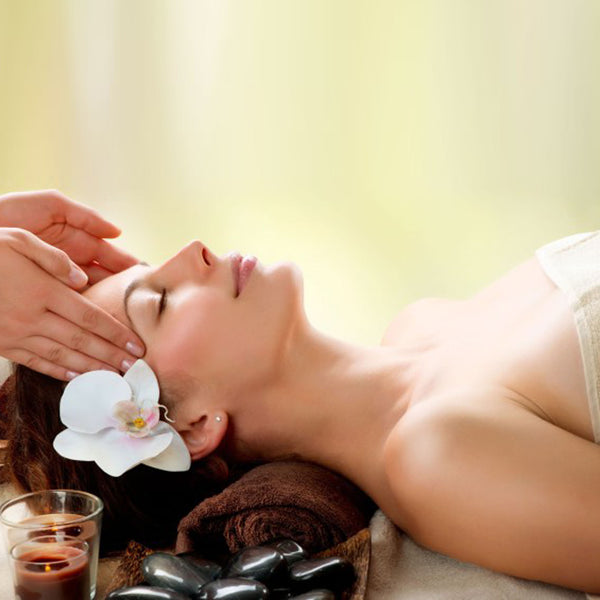 Summer Facial & Massage Special The Place