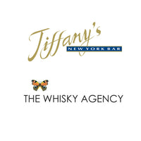 Tiffany's New York Bar Exclusive Bottle: 25yo Blended Malt - icgs-eshop