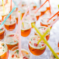 Free Flow of soft drinks or chilled juices - icgs-eshop